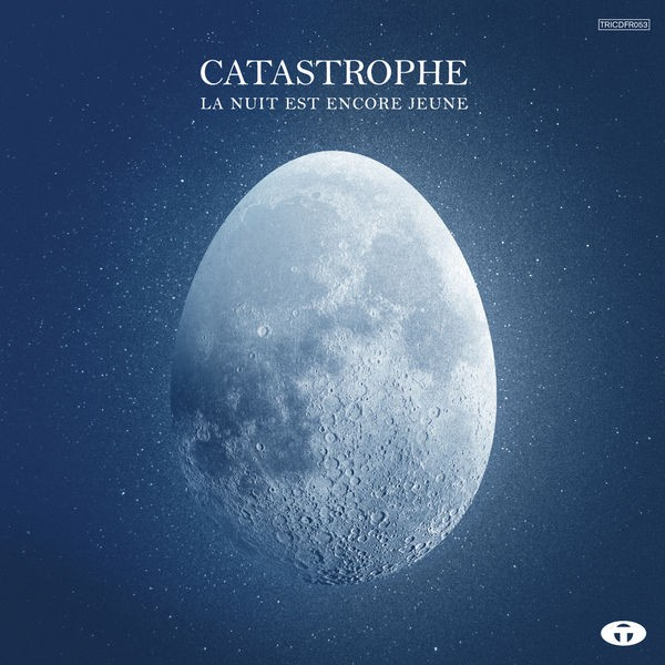 Catastrophe - Be Bop Record