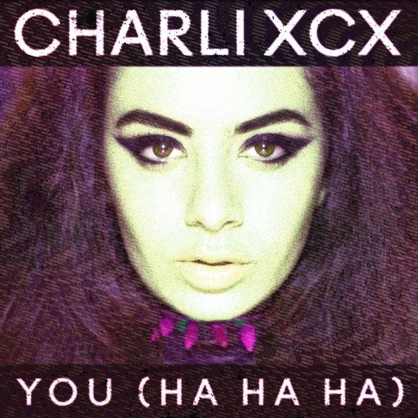 You - Ha Ha Ha