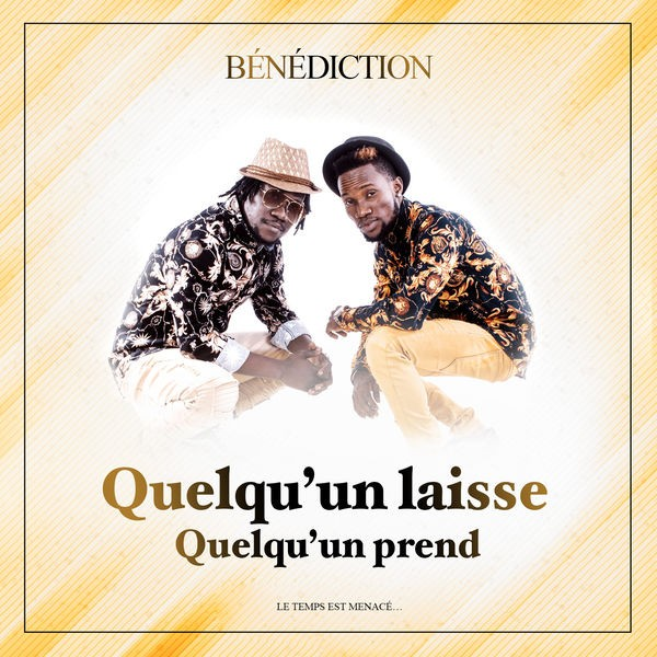 BENEDICTION - Quelqu'un Laisse Quelqu'un Prend