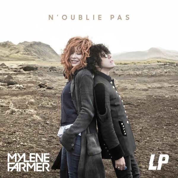 MYLENE FARMER & LP - N'oublie Pas