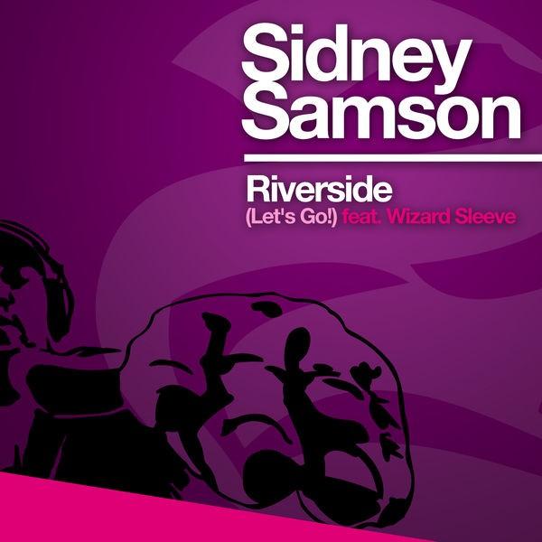 Riverside - Radio Edit