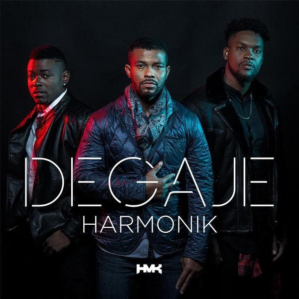 Harmonik - Simplicité