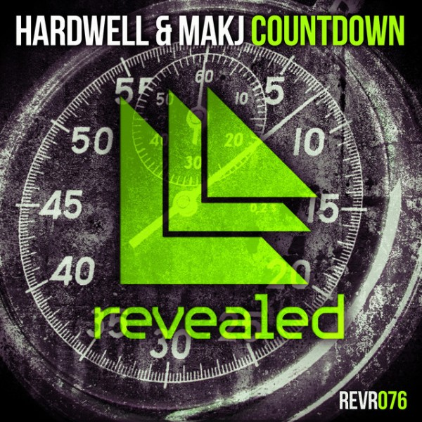 Countdown - Original Mix