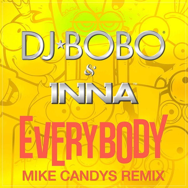 Everybody - Radio Edit