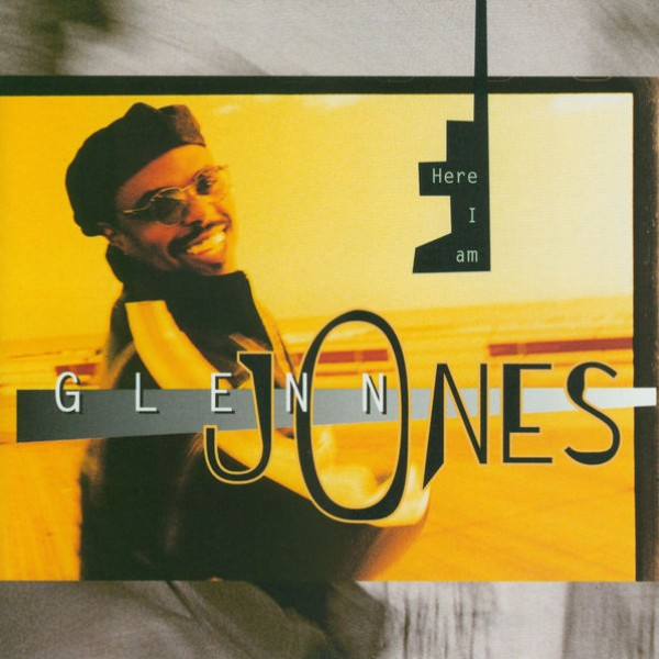 Glenn Jones - You & Me