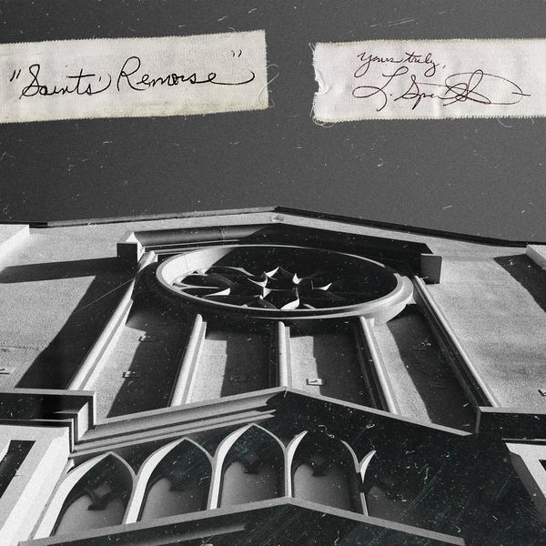 L. Spenser Smith - Saint's remorse