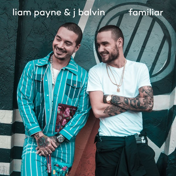 Liam Payne and J.Balvin - Familiar