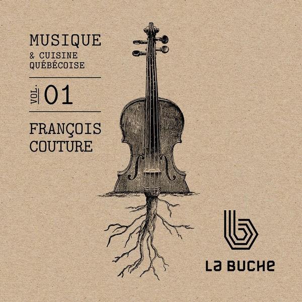 François COUTURE - LA BUCHE vol 1 - 01 - La valse du pain dorés (valse).mp3