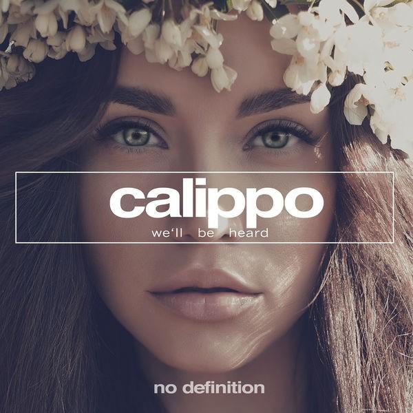 CALIPPO - We'll be heard