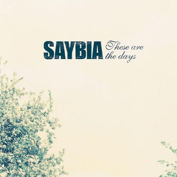 Saybia - Brilliant Sky