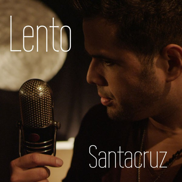 Daniel Santacruz - Lento