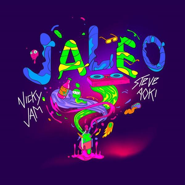 Nicky Jam - Jaleo