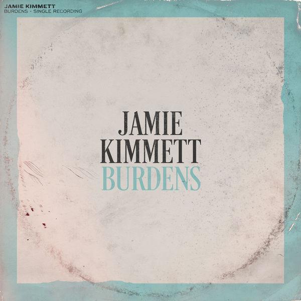 Jamie Kimmett - Down