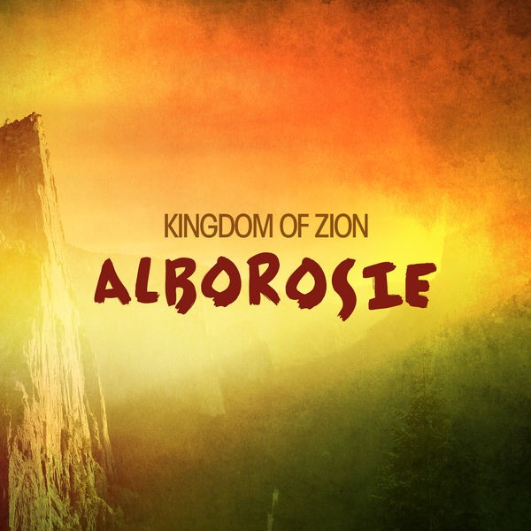 Kingdom Of Zion