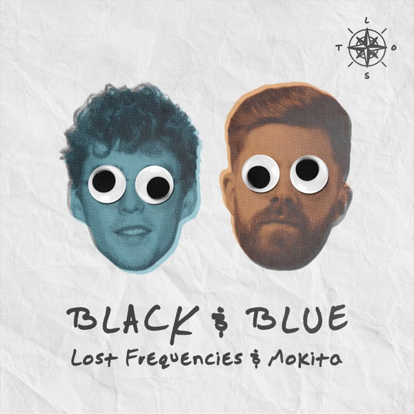 Lost Frequencies - Black & Blue