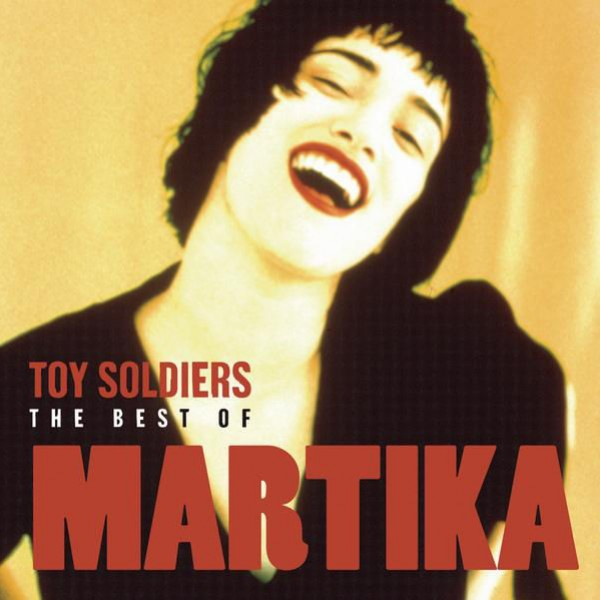 Toy Soldiers (Japanese Version)