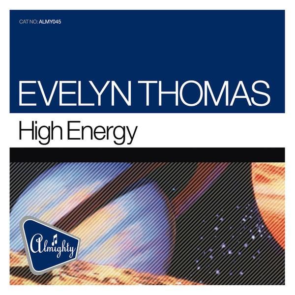 High Energy - Almighty Definitive Radio Edit