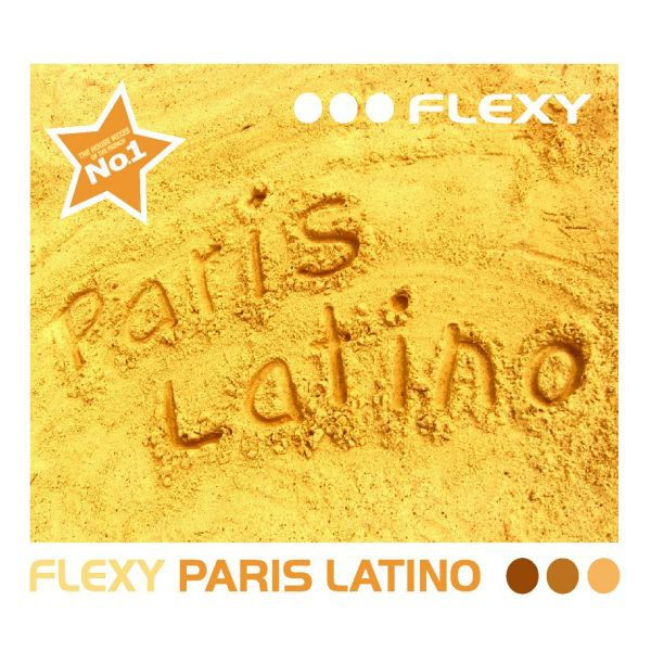 Paris Latino (Cafe Paris Radio Edit)