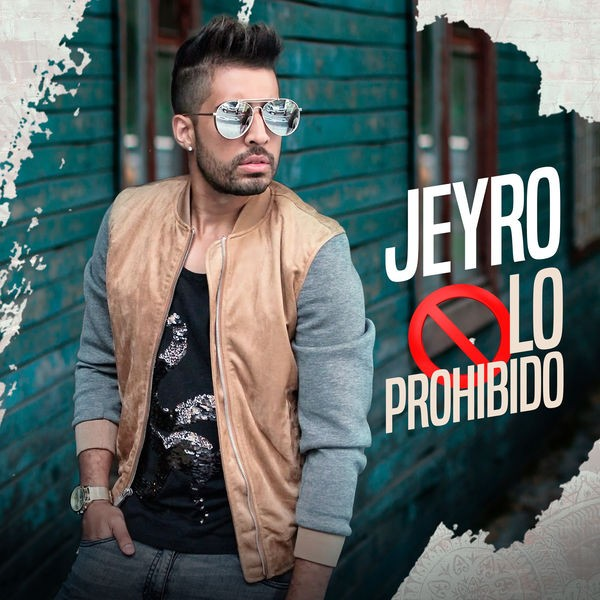 JEYRO - LO PROHIBIDO