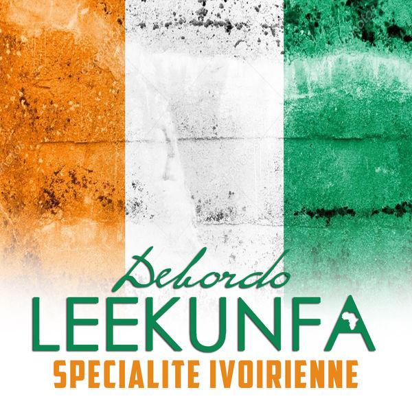 Debordo Leekunfa - Specialite Ivoirienne