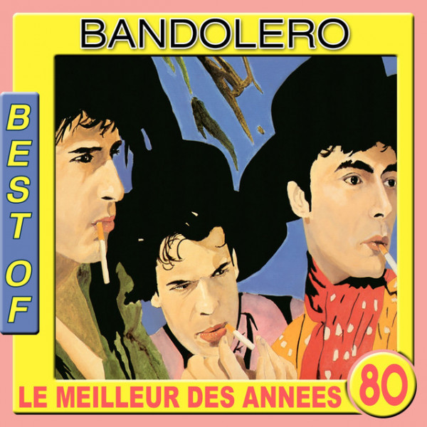 Cocoloco - Original Version 1984