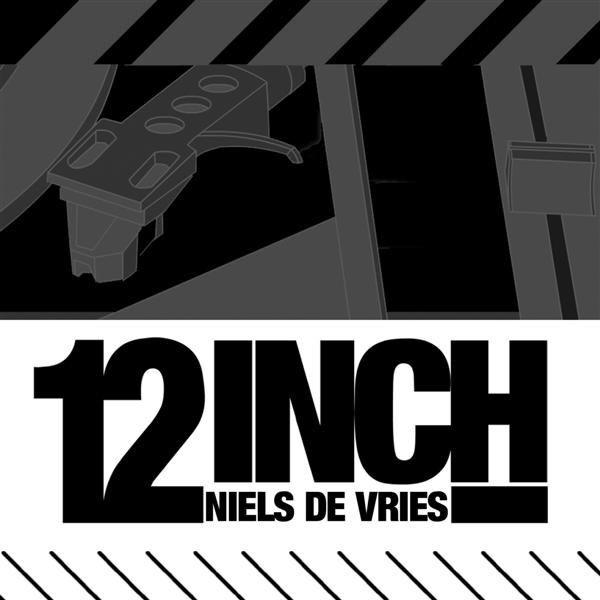 Niels De Vries - 12inch (Rocco vs. Bass-T Remix)
