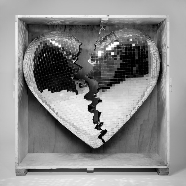 Mark Ronson - Don't Leave Me Lonely (feat. Yebba)