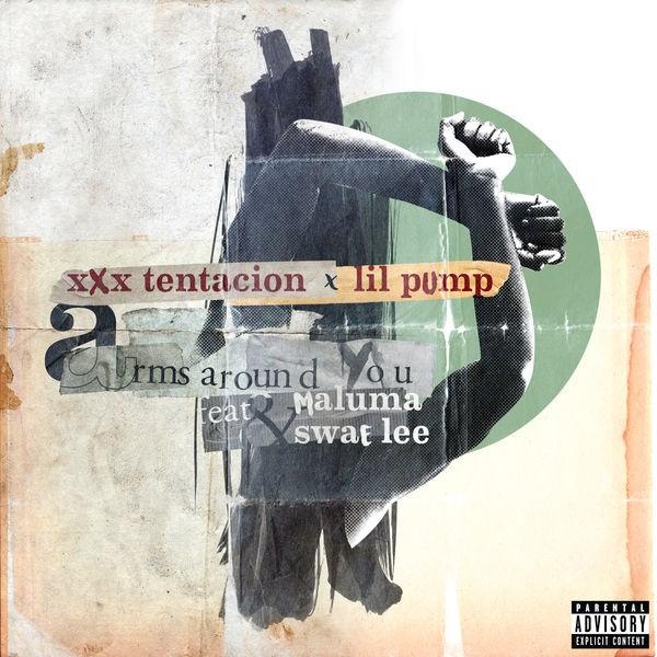 XXXTENTACION - Arms Around You