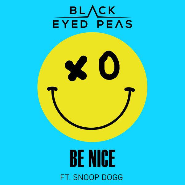 BLACK EYED PEAS feat SNOOP DOGG - Be nice