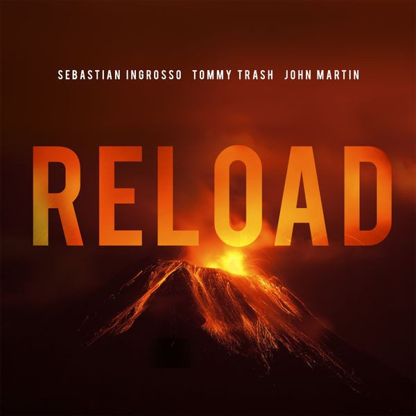 Reload - Vocal Version / Radio Edit