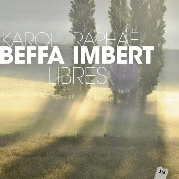 Raphaël Imbert and Karol Beffa - Léo