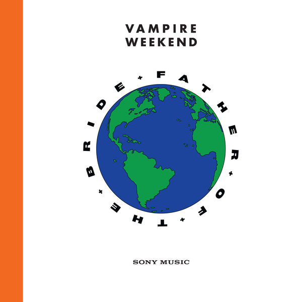 Vampire Weekend - This Life
