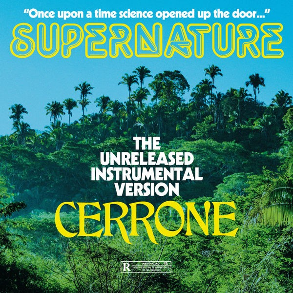 Supernature (Instrumental CLIMAX edit)