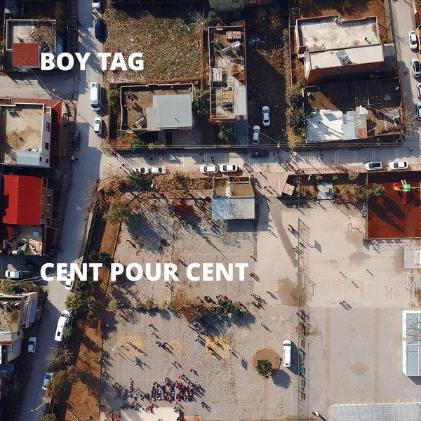 Boy Tag - Cent Pour Cent