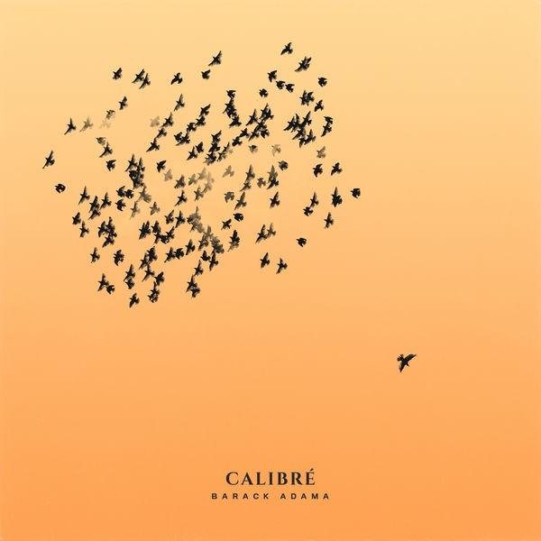 BARACK ADAMA - Calibré