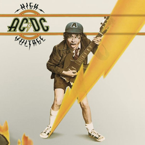 ACDC - T n T