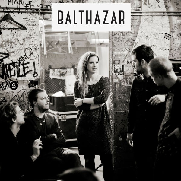 Balthazar - Then What (Live At Rock En Seine)