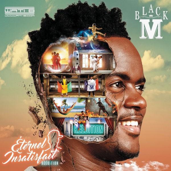 Black M - Tic Tac