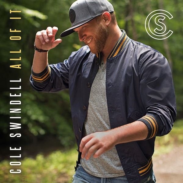 Cole Swindell - 20 in a Chevy
