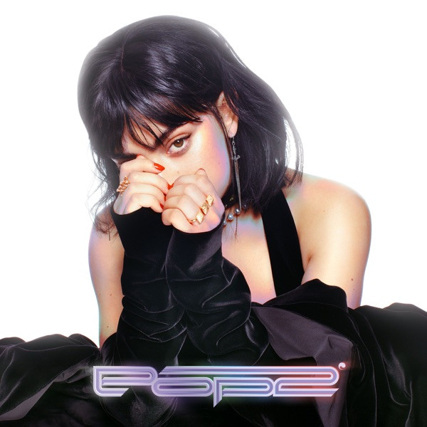 Charli XCX - Blame It On Your Love