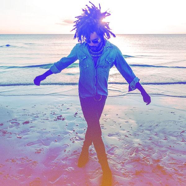 Lenny KRAVITZ - 5 More Days 'Til Summer