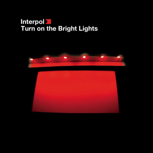 Interpol - Stella Was A Diver And She Was Always Down