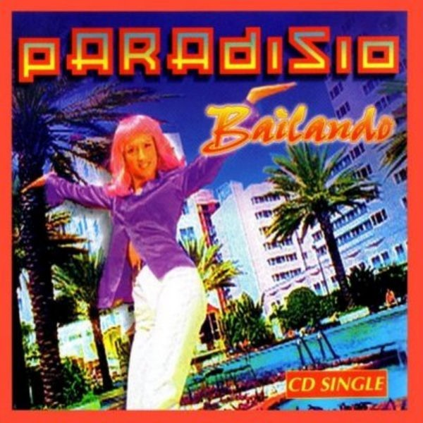 Bailando - Extended Radio Version