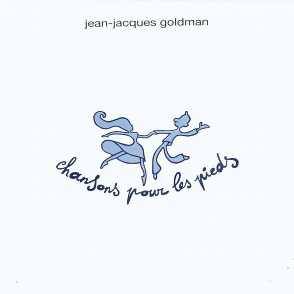 Jean-Jacques Goldman - Je voudrais vous revoir