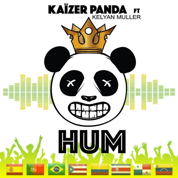 Kaizer Panda - Hum