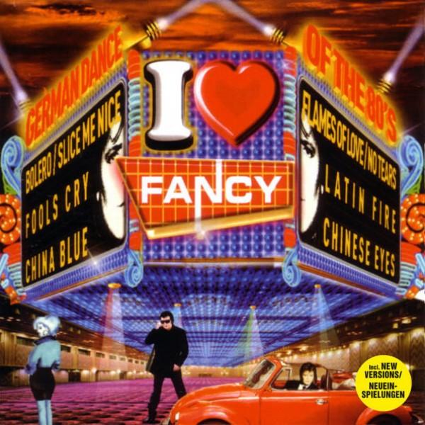 Fancy - Slice Me Nice