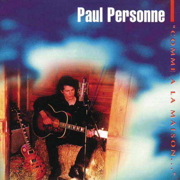 Paul Personne - Serenity-Street