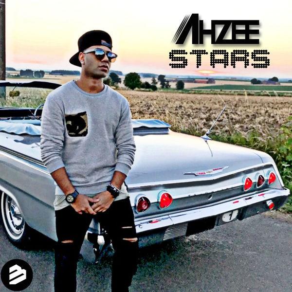 Ahzee - Stars (Radio Edit)