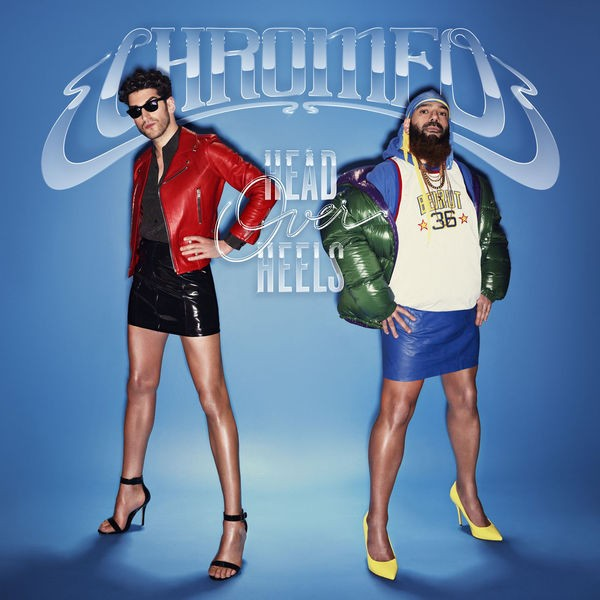 Chromeo feat. French Montana - Don't sleep