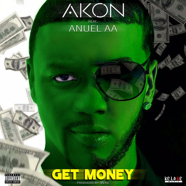akon - Get money